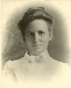 Margaret Bertha Killian