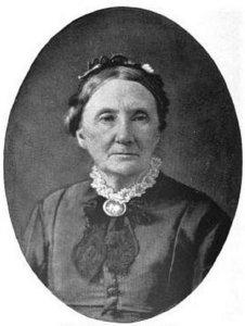Mary (McKinney) Alexander