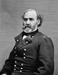 Gen. Montgomery Cunningham  Meigs