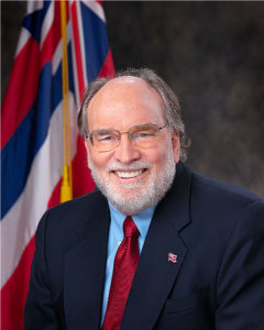 Gov. Neil Abercrombie