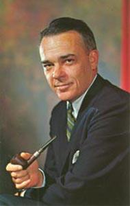 Oliver Payne Bolton