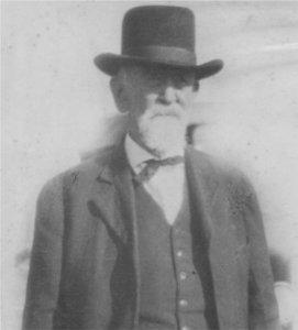 Oliver Terah Plummer