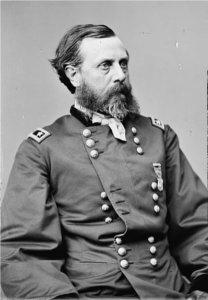 Gen. Orlando Bolivar Willcox