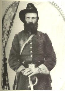 Capt. Orren Arms Curtis