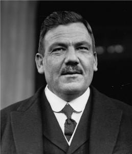 President Plutarco Elías Calles