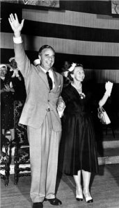 Prescott & Dorothy (Walker) Bush