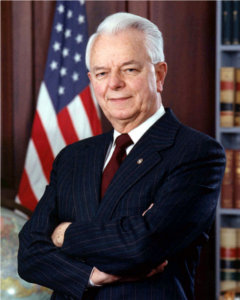 Sen. Robert Carlyle Byrd