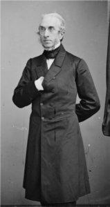 Sen. Robert Charles Winthrop