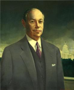 Sen. Robert A. Taft