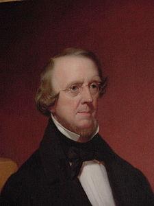 Gov. Roger Sherman Baldwin