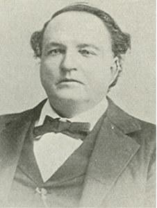 Romulus Zachariah Linney