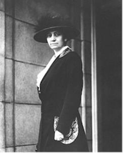 Ruth (Hanna) McCormick