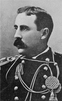 Gen. Samuel S. Sumner