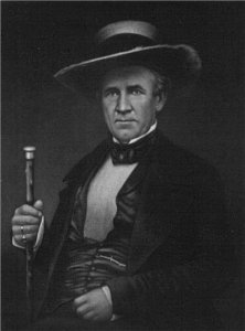 Gov. Sam Houston