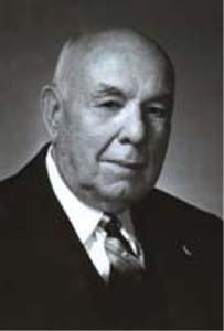 Sebastian S. Kresge