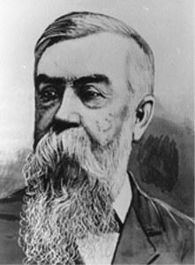 Sen. Alexander Caldwell