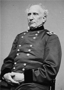 General Silas Casey