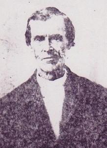 Thomas Benjamin Cain