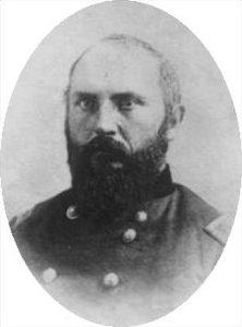 Gen. Thomas Turpin Crittenden