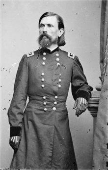 Gen. Thomas Leonidas Crittenden