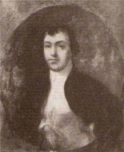 Gov. Thomas Mann Randolph