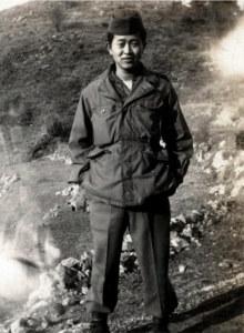 Tomio Sunahara