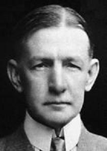 Vice President Charles Gates Dawes
