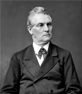 Vice President William Almon Wheeler