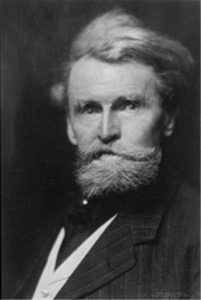 Sen. William Andrews Clark
