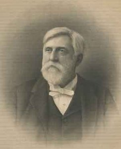 William Campbell Preston Breckinridge