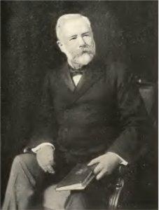 William Elijah Fuller