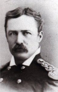 Gen. William Henry Bisbee