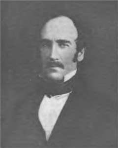 Gov. William H. Bissell