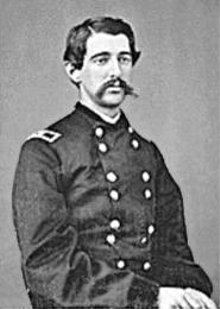 Gen. William H. Seward, Jr.