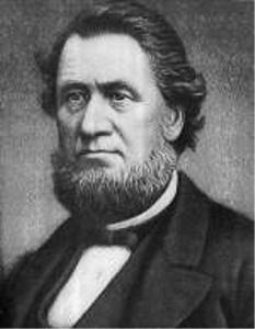 Gov. William Howland Crapo