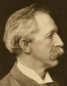 William James Connell