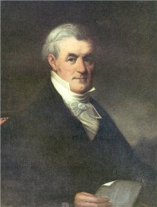 Gov. William Eustis