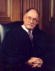 Hon. William Rehnquist