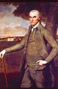 William Floyd