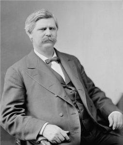 Sen. Zebulon Baird Vance