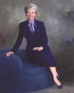 Mary (Maxwell) Gates