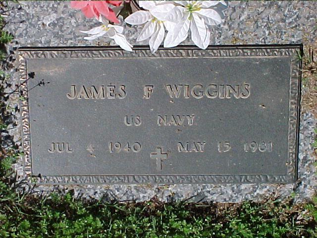 Tommy Wiggins Site Index Page