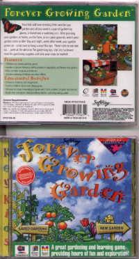 Forever growing garden pc