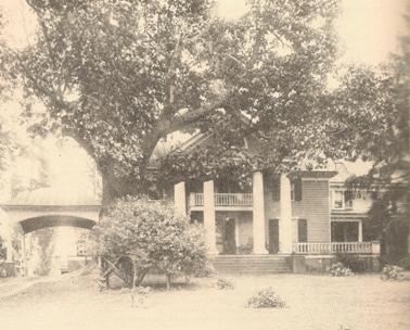 Kinloch in 1873