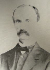 Frederick Page