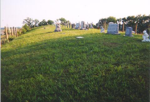 Warner Graveyard