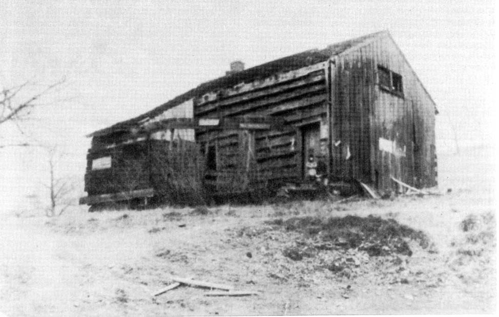 West Deer 150 Years