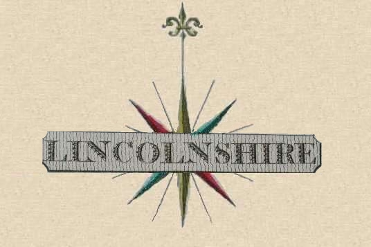 Lincolnshire Old Maps