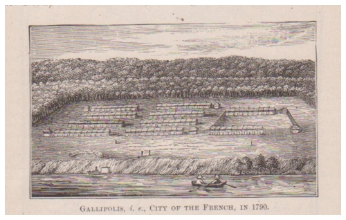 Gallipolis 1790