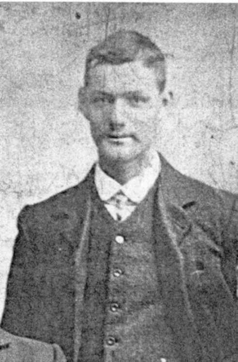 George Edward Gillbanks